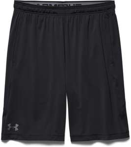 "Under Armour™ - Herren Shorts ""Raid"" (Schwarz) ab €13,89 [@Karstadt.de]"