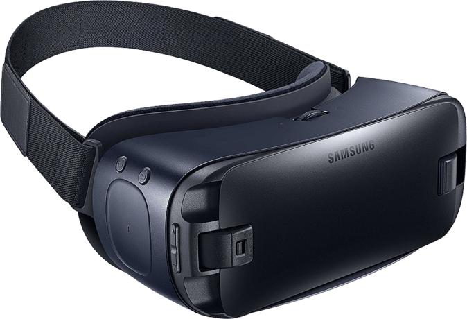 Samsung Gear VR (SM-R323) [Telekom shop]