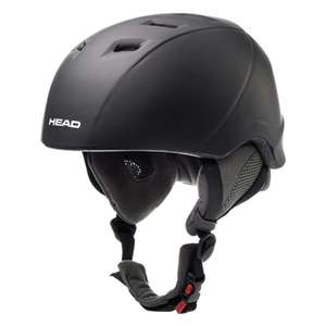 Real.de - Head Skihelm Echo