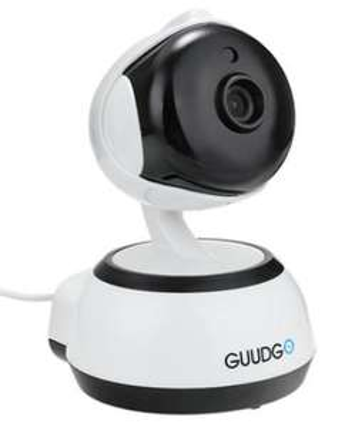 GUUDGO GD-SC02 720P Mini Cloud WIFI IP Camera