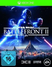 [RAKUTEN] Battlefront 2 Xbox One Pre-Order