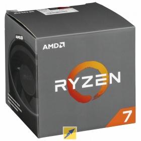 AMD Ryzen 5 1600 zum Bestpreis - auch 1600X 1700X 1800X (Rakuten)