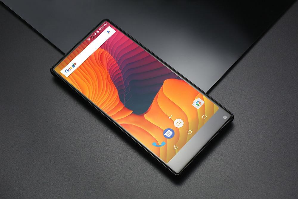 Vernee Mix 2 fast randloses Smartphone