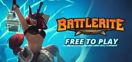 Battlerite F2P Release [kostenlos]