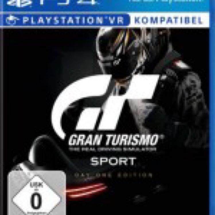 Gran Turismo 7 Sport ( Day 1 Edition ) - Spielegrotte Angebot