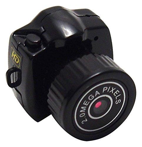 Amewi 28908 - HD Mini (Nano) Cam - klein und leicht für rc, Amazon Plus Produkt Prime