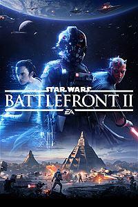 Star Wars: Battlefront 2  Free Trial jetzt auf Origin Access & EA Access verfügbar.