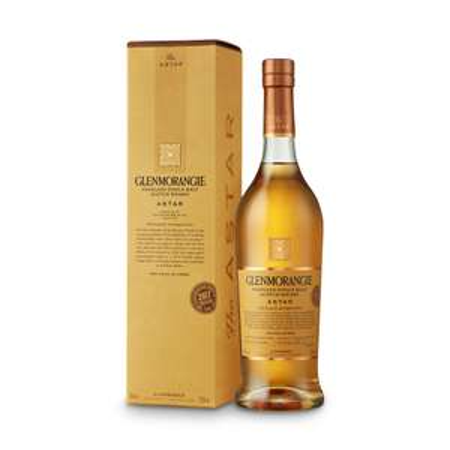 Limitierter Whisky Glenmorangie Astar 2017