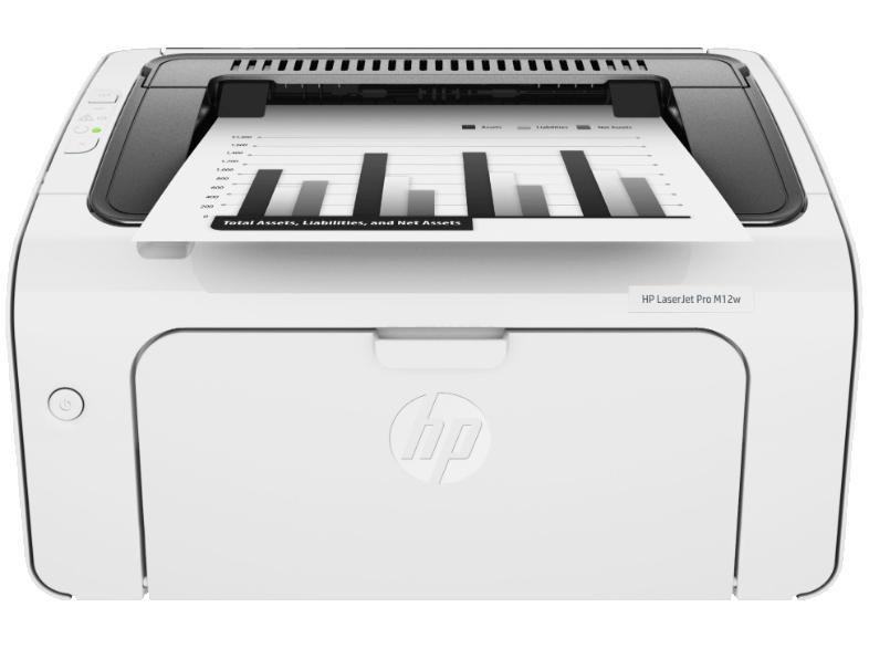 HP LaserJet Pro M12W Laserdrucker (s/w) WLAN für 55€ und HP Deskjet 3730 + Social Media Snapshots Papier Tintenstrahl 3-in-1 Multifunktionsdrucker für 34,99€ inkl. Versand [Mediamarkt]