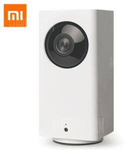 Xiaomi Dafang Full-HD IP Überwachungskamera mit 120 Weitwinkel für nur 16,41€ bei [Gearbest]