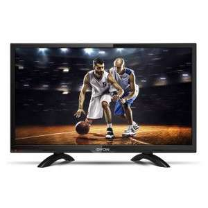 DYON ENTER 20 PRO, 49.5 CM (19.5 ZOLL), HD-READY, LED TV