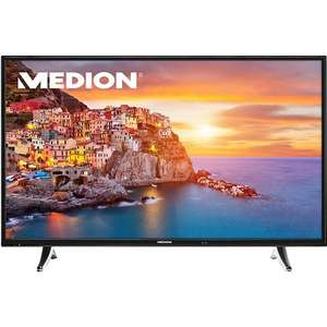 "138,8cm/55"" LED-TV MEDION bei PLUS Online"