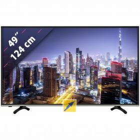 Hisense H49M3000 4k, Smart Tv