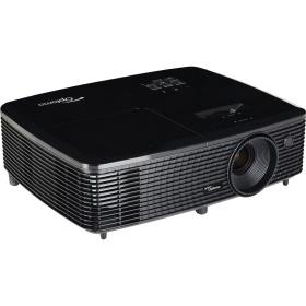 Optoma HD142X für 457€ + 53,20€ in Superpunkten - FullHD DLP-Beamer mit 3000 Lumen, 23:000:1, sehr leiser Lüfter