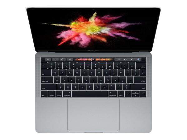 "[Easynotebooks] Apple MacBook Pro 13,3"""" Retina 2017 i5 3,3/8/512 GB Touchbar Space Grau BTO (Z0UM)"
