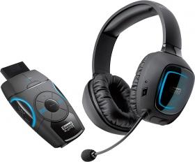 [Rakuten] Creative Sound Blaster Recon3D Omega RF Wireless 7.1 Headset| +1490 Superpunkte