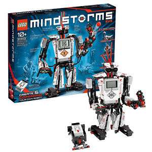 Lego Mindstorms EV3  bei MYTOYS über EBAY/PAYPAL