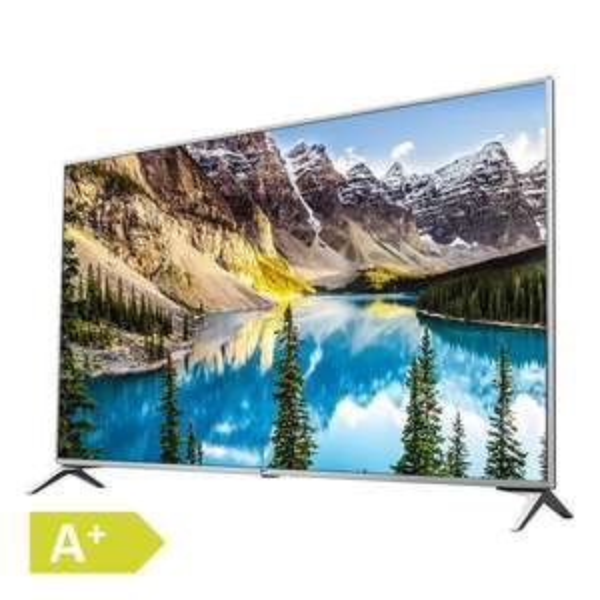 Ebay: Fernseher - LG 55UJ6519 (55 Zoll) LED 4k UHD