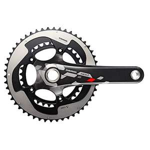 SRAM red Kurbelgarnitur 22, 177.5 mm, 50-34T [Amazon]
