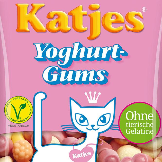 Katjes Fruchtgummi 42% günstiger für nur 0,49€ @Kaufland ab 16.11