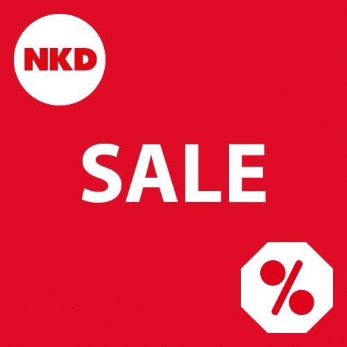 [NKD] Bis zu 44% Rabatt auf Heimtextilien u. Hartwaren bis Freitag mit Gutscheincode