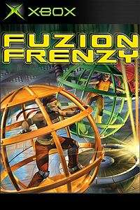 Fuzion Frenzy (Xbox One) für 4,74€ (MS Store)
