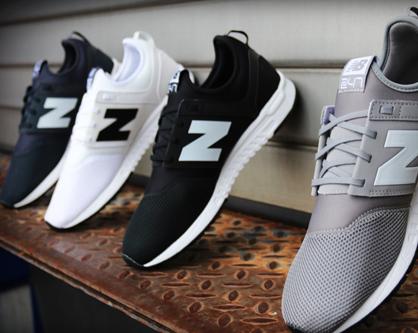 Riesiger New Balance-Sale bei SportSpar mit neuen Modelle ab 47,99€ *Update*