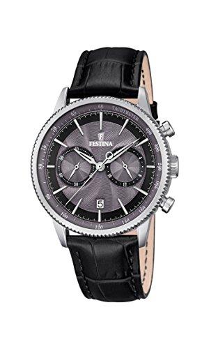 Festina Herren-Armbanduhr F16893/5