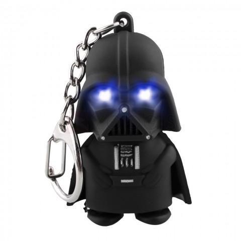 Star Wars Darth Vader LED-Schlüsselanhänger mit Sound [Zapals]