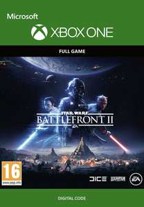 [CDKEYS.COM] Battlefront 2 Xbox One Digital Code