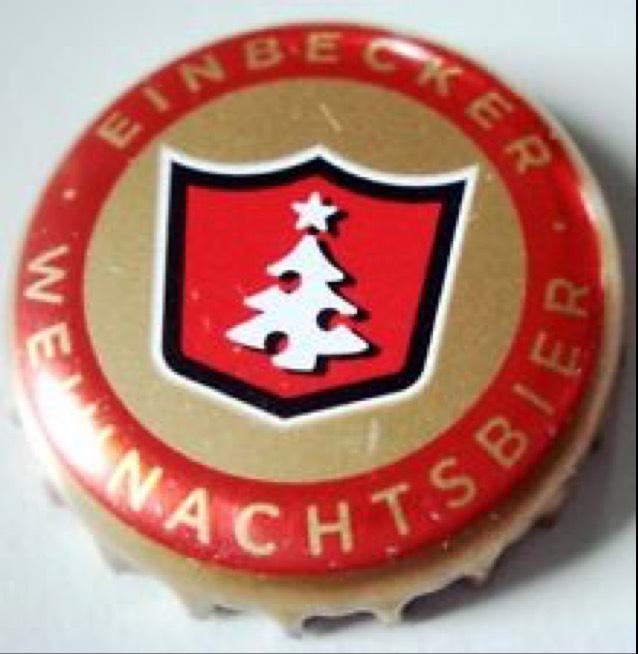 [real] im Norden: Einbecker Weihnachtsbier /Geheimtipp/ 20x0,33 für 9,49€ +Pfand