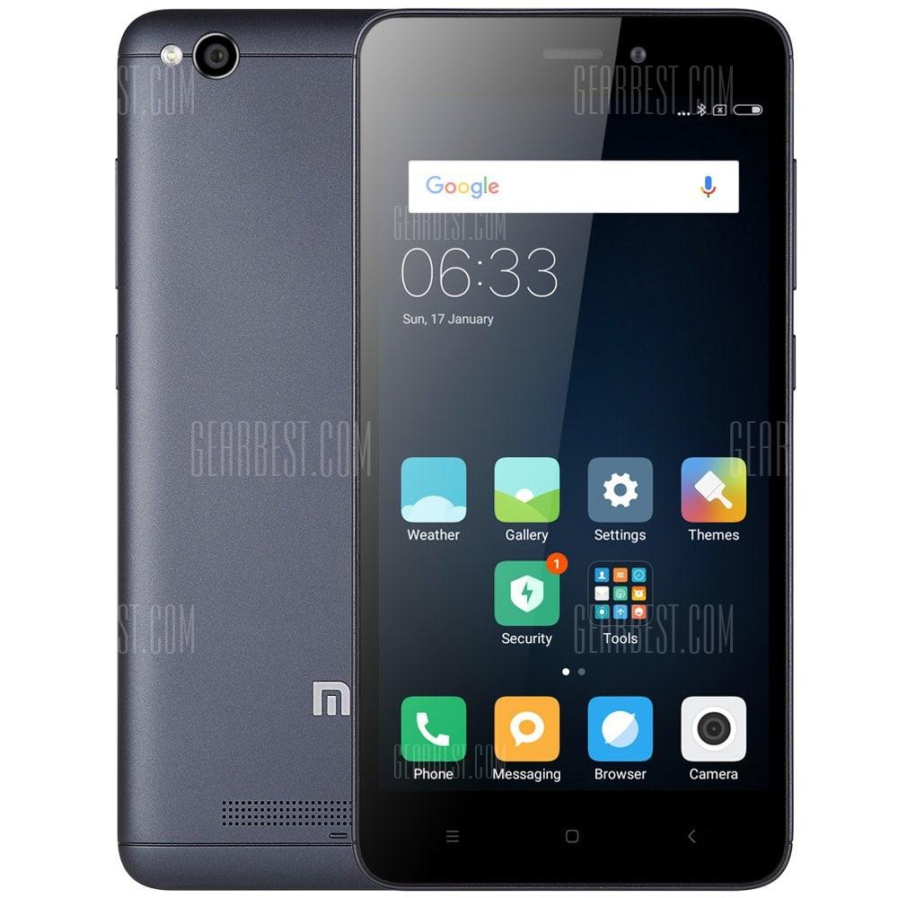 Xiaomi Redmi 4A 32 GB [amazon.es] Inkl. Garantie