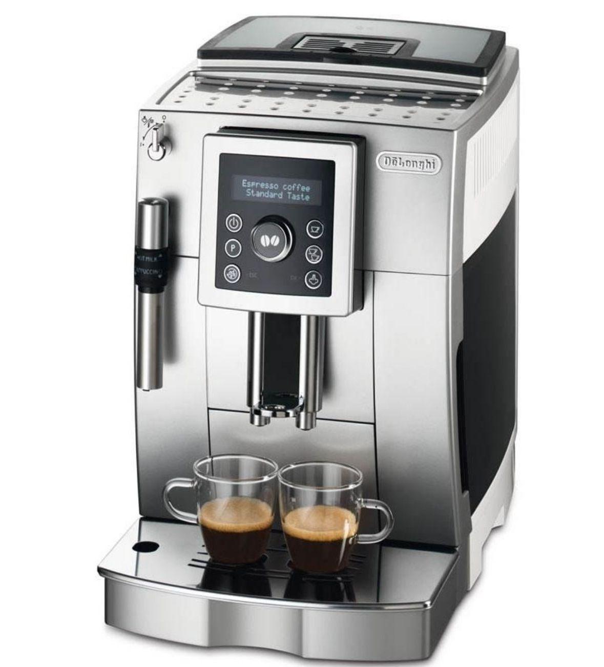 Kaffeevollautomat Delonghi 23.420 [rakuten] plus 32,13€ in Superpunkten