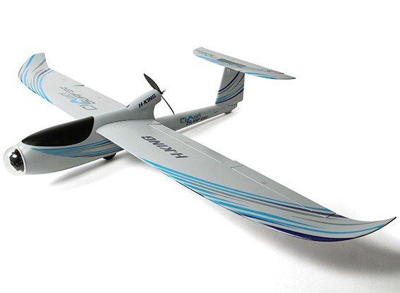 [ HobbyKing ] Cloud Surfer FPV Flugzeuge 2000mm Spannweite (P&P)