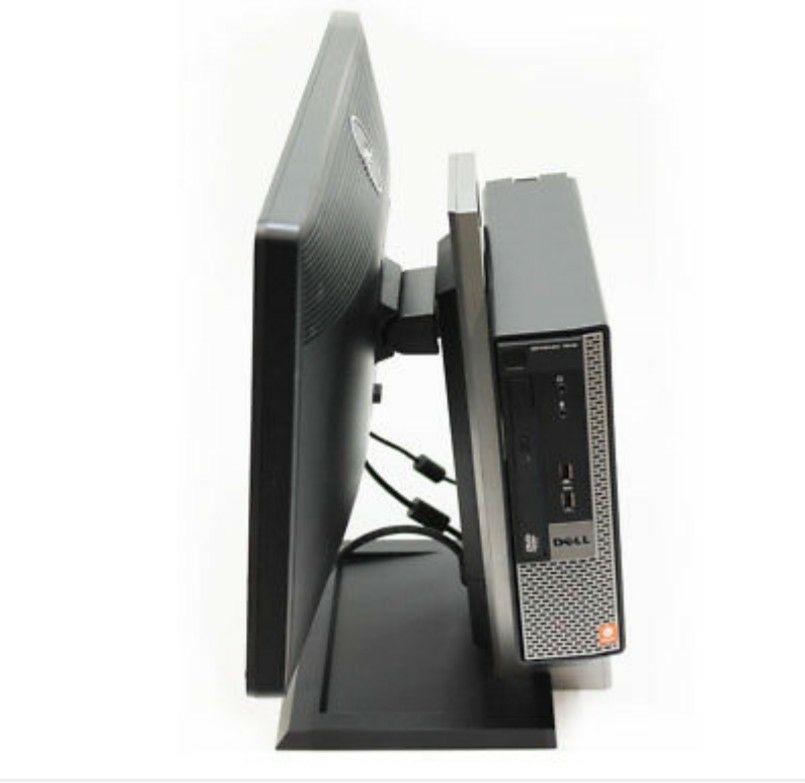 Dell OptiPlex 7010 USFF + Monitor P2212Hb generalüberholt