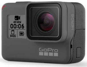 Neue GoPro Hero 6 Black für 445€ ink VSK