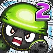 (iOS) Tiny Defense 2 gratis statt 2,99€