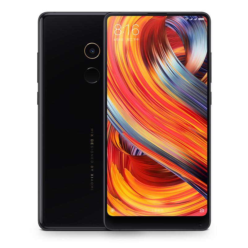 Xiaomi Mi mix 2 für nur 368 € JoyBuy