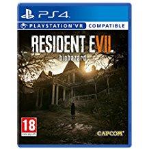 Resident Evil 7 Biohazard (PS4/Xbox One) für 20€ (Amazon.co.uk)
