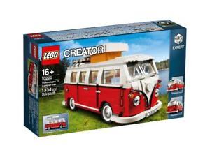 LEGO® Volkswagen T1 Campingbus - Art.Nr. 10220 für nur 76,46€ bei ebay