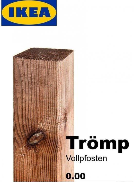 IKEA Newsletter Gewinnspiel