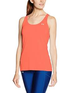 Under Armour Damen Tanktop Rosa (Brilliance)