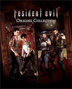 Resident Evil Origins Collection (PC) CDKeys.com