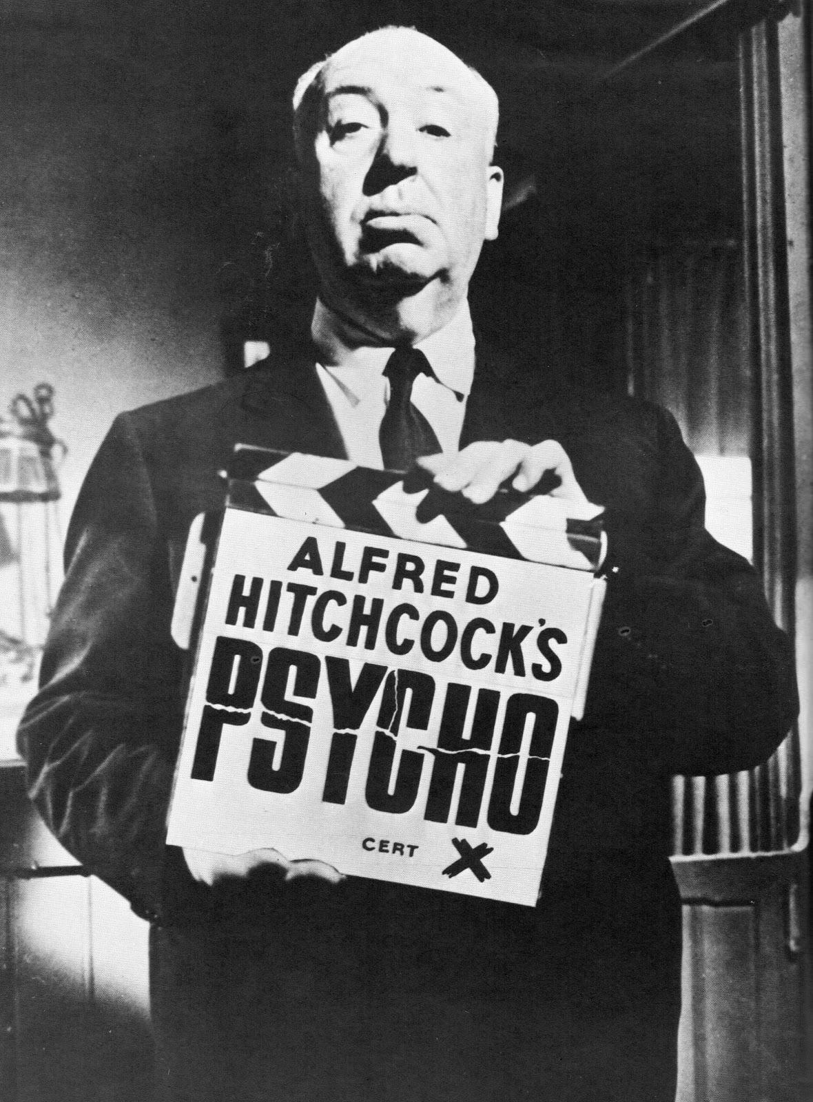 Psycho (Blu-ray) für 4€ inkl. Versand (Zoom.co.uk)