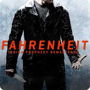 Fahrenheit: Indigo Prophecy Remastered (Steam) für 1,22€ (Steam + GamersGate UK)