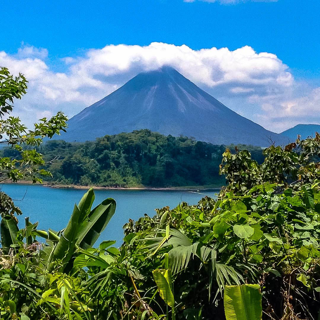 Flüge: Costa Rica [Januar - April] - Hin- und Rückflug mit Air Canada von Amsterdam nach San Jose ab nur 399€ inkl. Gepäck