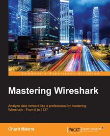 """[packtpub] """"Mastering Wireshark"""" eBook kostenlos"""