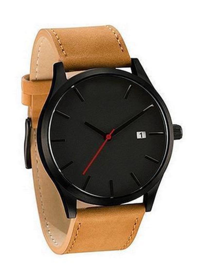 Tasko Uhren für nen Zehner