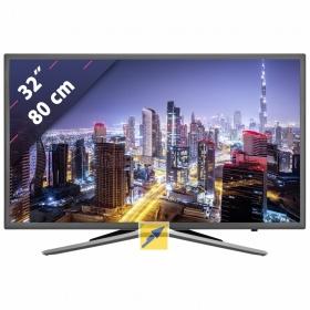 """Samsung UE32M5590 für 330,68€+ 38,90€(58,35€) in Superpunkten - 32"""" FullHD TV mit Triple-Tuner und WLAN/Bluetooth"""