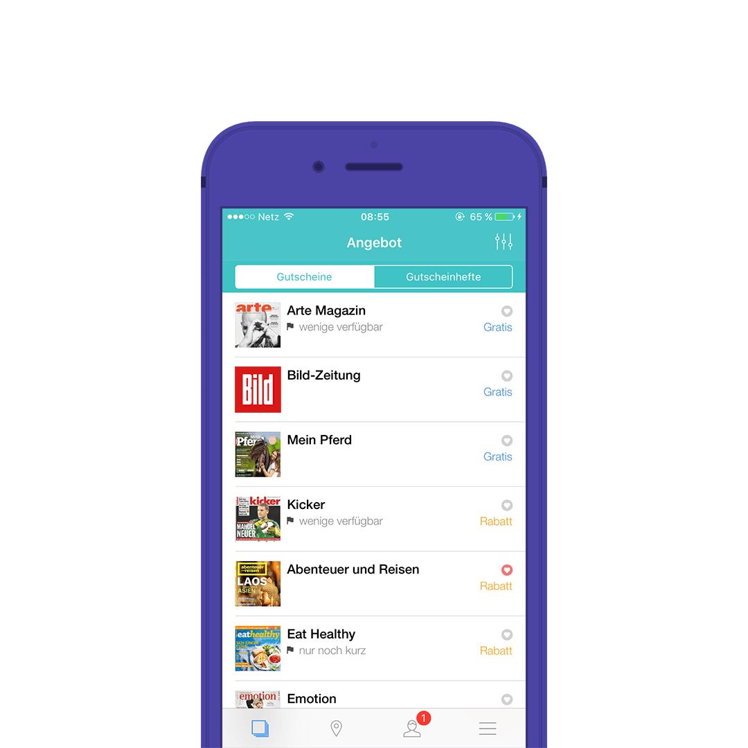 [Eazers.com] Zeitschrift Julia und Historical gratis ohne Anmeldung auch über App
